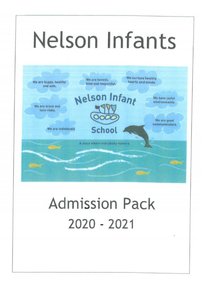 thumbnail of Admission Pack PDF – Nelson