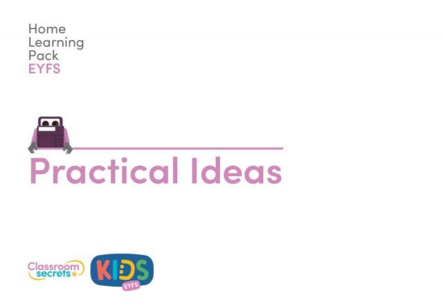 thumbnail of EYFS-Home-Learning-Pack