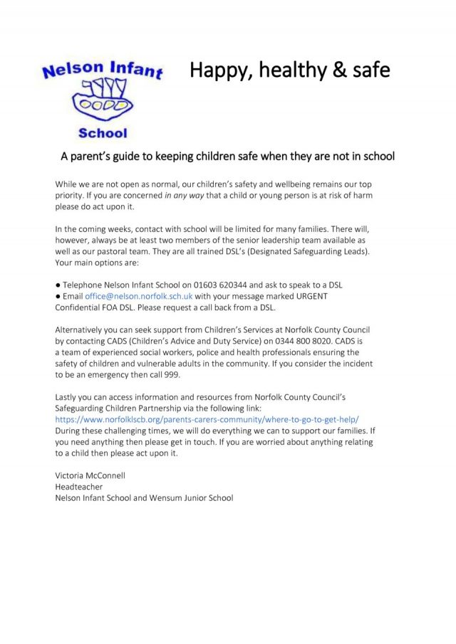 thumbnail of Happy-Healthy-and-safe-guide-for-parents-safeguarding